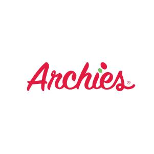 logo archies