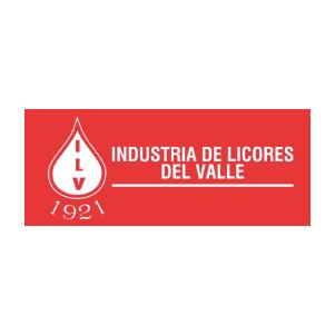 logo industria de licores del valle