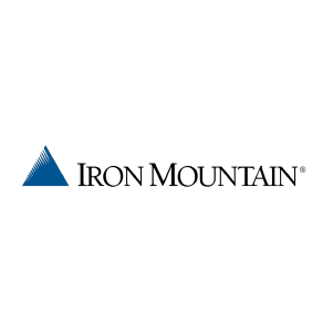 logo iron mountain