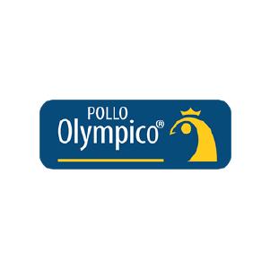 logo pollo olimpico
